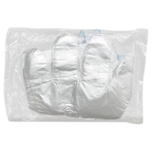 手扒雞手套   100入拋棄式手套 50雙一次性手套 衛生環保餐飲透明薄膜pe手套 染髮美容