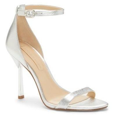 イマジン ヴィンス カムート サンダル シューズ レディース Restin Sandal Platinum Leather
