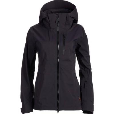 マムート Mammut レディース ジャケット アウター stoney hs jacket Black