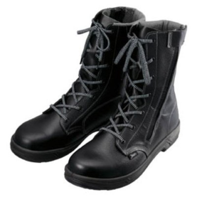 シモン 安全靴 長編上靴 SS33C付 23.5cm  SS33C23.5 【返品種別B】