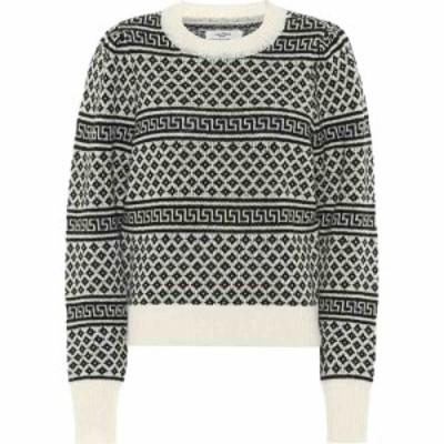 イザベル マラン Isabel Marant. Etoile レディース ニット・セーター トップス newton wool sweater Black
