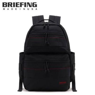 ブリーフィング BRIEFING リュック バッグ バックパック メンズ  ATTACK PACK ブラック 黒 BRF136219