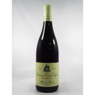 アルベール モロ ボーヌ プルミエ クリュ サン ヴィーニュ [2015] 750ml 赤ワイン