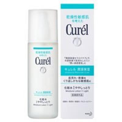 キュレル 化粧水1 ライト 150ml 【医薬部外品】 4901301236043