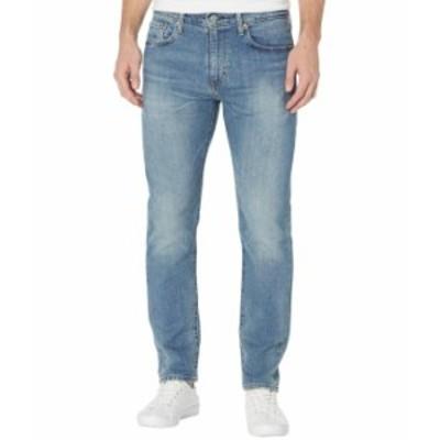 リーバイス メンズ デニムパンツ ボトムス 502¢ Regular Tapered Jeans Dorian