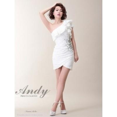 Andy ドレス andyドレス AN-OK1763 ANDY ミニドレス 送料無料 クラブ キャバクラ ドレス キャバ ドレス パーティードレス