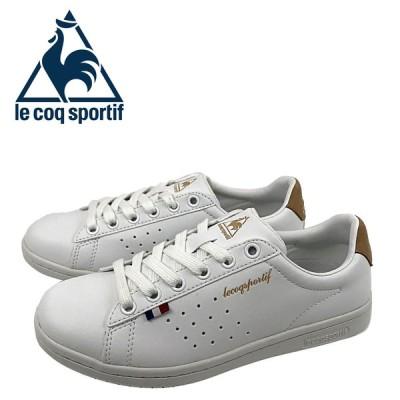 ルコック スポルティフ LAローランSL 靴 レディース QL1PJC19WB