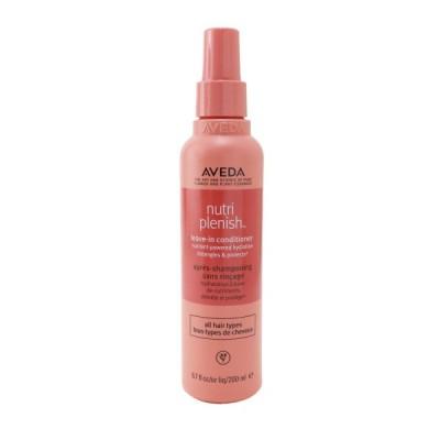 アヴェダ トリートメント Aveda Nutriplenish Leave-In Conditioner (All Hair Types) 200ml