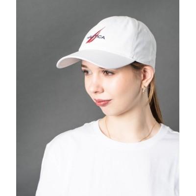 ONE DAY KMC / NAUTICA/NAUTICA BB CAP - ノーティカ BB キャップ【Wo】【it】 WOMEN 帽子 > キャップ