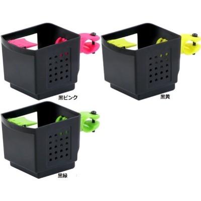 OGK技研 オージーケー PBH-003 紙パック対応 ドリンクホルダー ボトルケージ