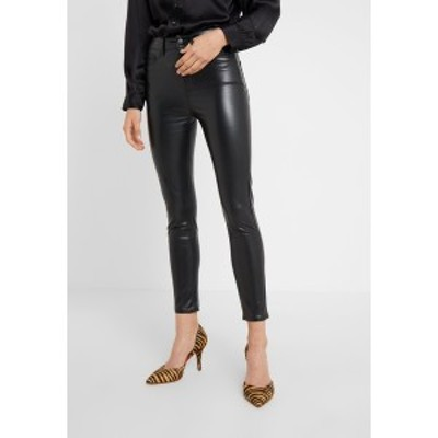ザ・クープルス レディース カジュアルパンツ ボトムス Trousers - black black