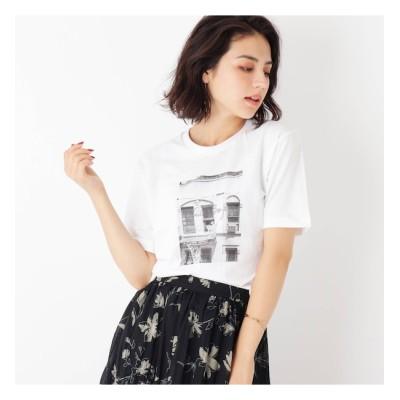 【インデックス/index】 【GOOD ROCK SPEED別注】フォトTシャツ
