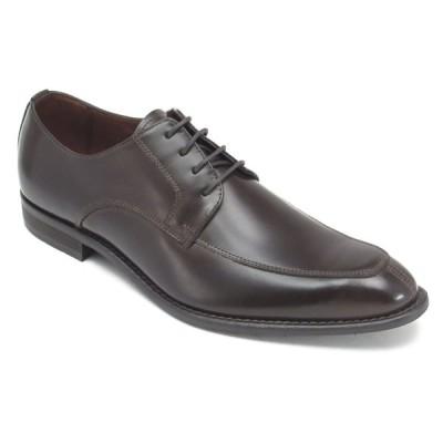 ケンフォード KENFORD kb47 Uチップ ダークブラウン ビジネスシューズ 靴  ビジネスマン就活生にオススメ