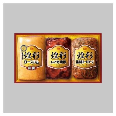 煌彩ハムギフト GT-40B | ギフト・プレゼント・お中元・お歳暮・お取り寄せグルメ・肉・送料無料