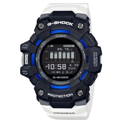 【P10%還元 9/20 23:59まで】カシオ 腕時計 メンズ G-SHOCK Gショック GBD-100-1A7JF