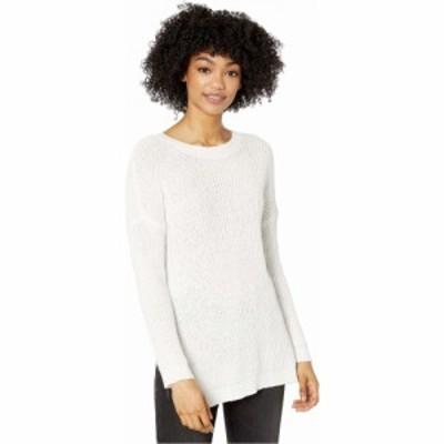 ビービーダコタ BB Dakota レディース ニット・セーター トップス Boatneck Sweater with Heart Intarsia Ivory
