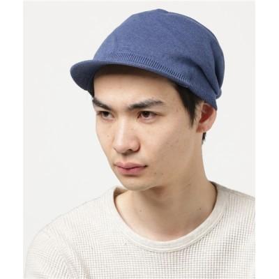 GARDEN TOKYO / CPH/シーピーエイチ/@/ツバニットキャップ MEN 帽子 > ニットキャップ/ビーニー