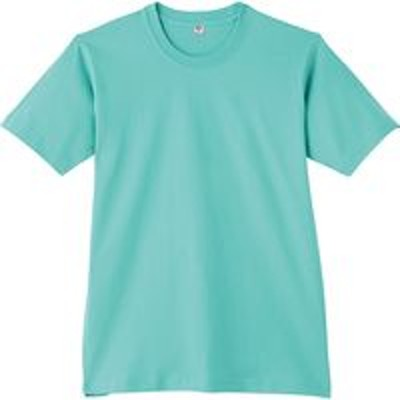 小倉屋【ワークウェア・作業用Tシャツ】小倉屋 半袖Tシャツ エメグリーン 3021-35-4L 1枚(直送品)
