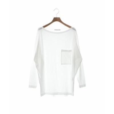 SUNDAY IN BED サンデーインベッド Tシャツ・カットソー レディース