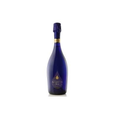 ボッテガ アカデミア ブルー プロセッコ (イタリア 白 泡)