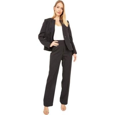 ル スーツ Le Suit レディース スーツ・ジャケット アウター Jacket/Pants Suit Set Fire Red Multi