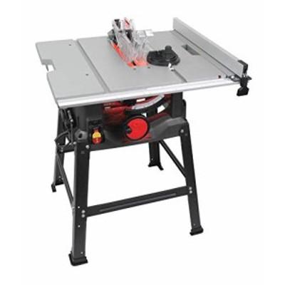 SK11 木工用テーブルソー 最大幅1000*奥行570mm STS-255ET 刃径255mm チップソー付き
