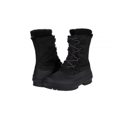 Helly Hansen ヘリーハンセン レディース 女性用 シューズ 靴 ブーツ スノーブーツ Varanger Primaloft - Black