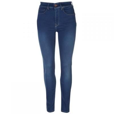 サルサ Salsa レディース ジーンズ・デニム ボトムス・パンツ Glamour Jeans