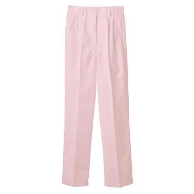 住商モンブラン住商モンブラン パンツ(レディス) ナースパンツ 医療白衣 ピンク 3L 7-030(直送品)