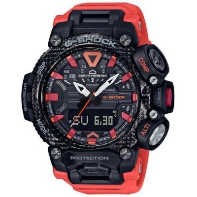 カシオ 腕時計 メンズ G-SHOCK GR-B200-1A9JF Gショック