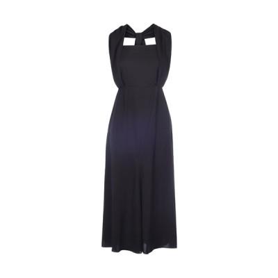 プラダ レディース ワンピース トップス Prada Square-Neck Long Dress -