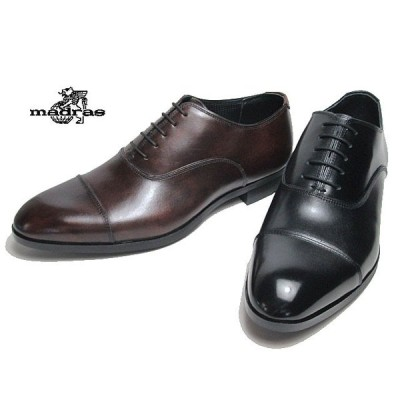 マドラス madras 内羽根ストレートチップ ビジネスシューズ M421 メンズ 靴