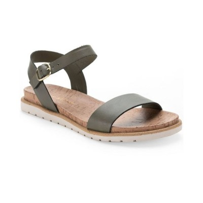 サンストーン レディース サンダル シューズ Mattie Flat Sandals