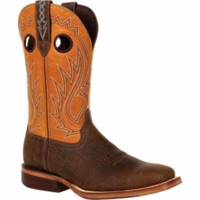デュランゴ Durango Boot メンズ ブーツ ウエスタンブーツ シューズ・靴 DDB0311 Arena Pro XRT Western Boot Acorn/Inca Gold Full Grai