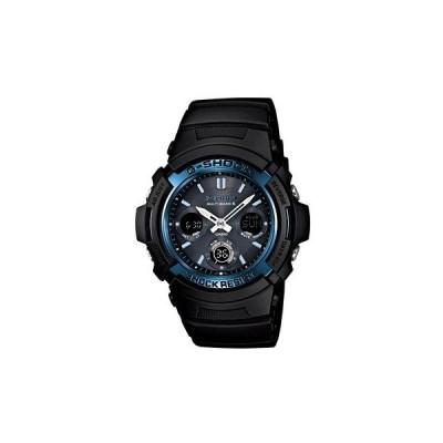 【送料無料】【国内正規品】CASIO・カシオ G-SHOCK 電波ソーラー腕時計 AWG-M100A-1AJF
