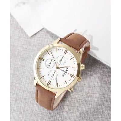 腕時計 クロノグラフウオッチ