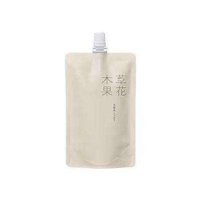 草花木果(そうかもっか) アクネ化粧水(しっとり) つめかえ用(医薬部外品) 160mL(リニューアル)(ニキビ 吹き出物 対策 予防)