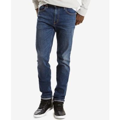 リーバイス デニムパンツ ボトムス メンズ Levi's® Flex Men's 502 Taper Jeans Panda- Waterless