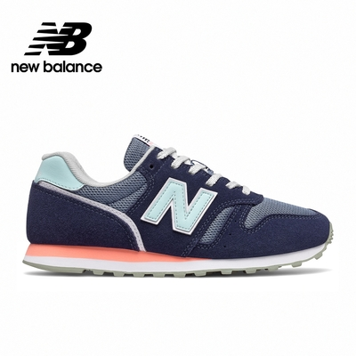 【New Balance】復古運動鞋_女性_藍色_WL373CT2-B楦