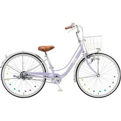 ブリヂストン 子供用自転車 リコリーナ RC201 E.Xティーンラベンダー