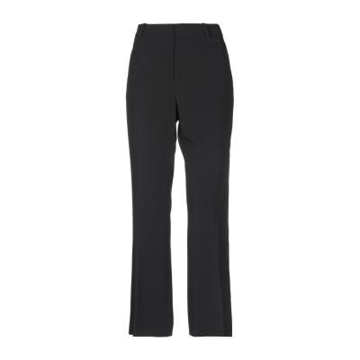 グッチ GUCCI パンツ ブラック 36 レーヨン 97% / ポリウレタン 3% パンツ