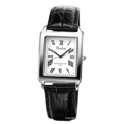 クロトン 時計 CROTON メンズ 腕時計 RT-158M-CA