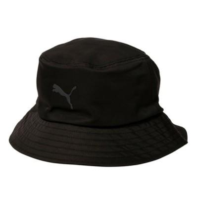 プーマ キャップ コア バケット 023131 01 ハット 帽子 : ブラック PUMA