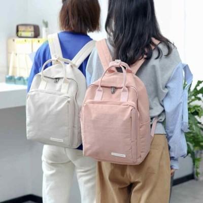 リュックサック 旅行 女性 デイパック 学生 2way レディース オシャレ バックパック マザーズバッグ かわいい 軽量 おしゃれ 通勤 大容量 リュック 通学