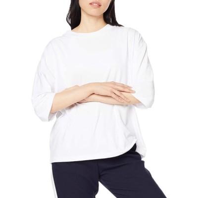 [エム エックス ピー] Tシャツ ファインドライ ビッグティー レディース ホワイト S