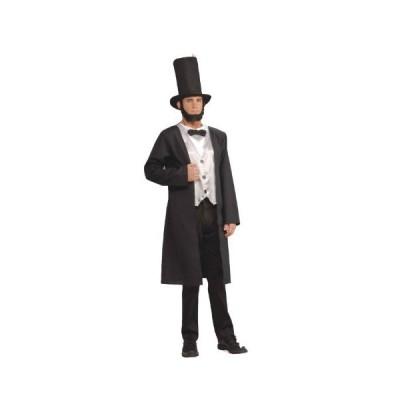 コスプレ コスチューム 衣装 エイブラハム・リンカーン アメリカ大統領 仮装 グッズ 並行輸入品