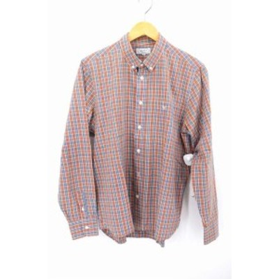 オアグローリー OR GLORY シャツ サイズJPN:L メンズ 【中古】【ブランド古着バズストア】