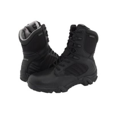 ベイツ メンズ ブーツ&レインブーツ シューズ GX-8 GORE-TEX Side-Zip Boot Black
