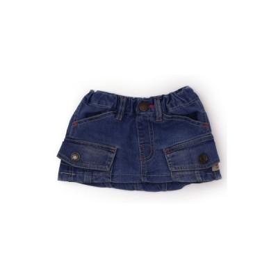 ジャンクストア JUNKSTORE スカート 90サイズ 女の子 子供服 ベビー服 キッズ