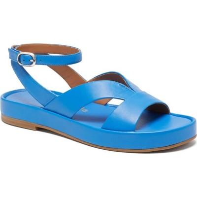 ケイト スペード kate spade new york レディース サンダル・ミュール フラット シューズ・靴 marshmallow flat sandals Bright Sapphire
